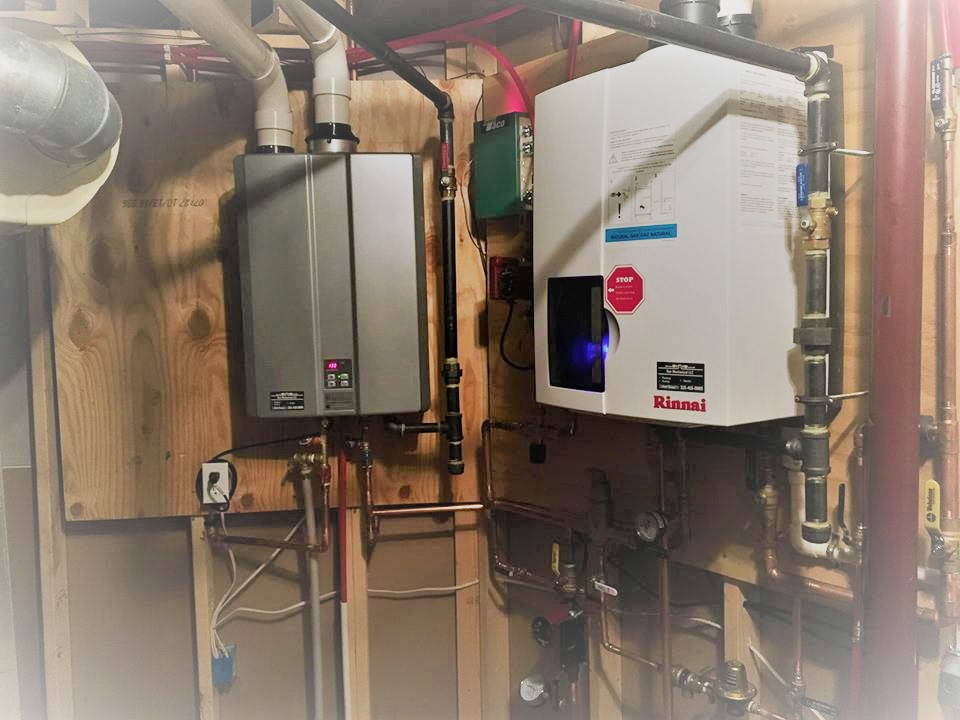 Heating Services Furnace Installation Boiler Repair