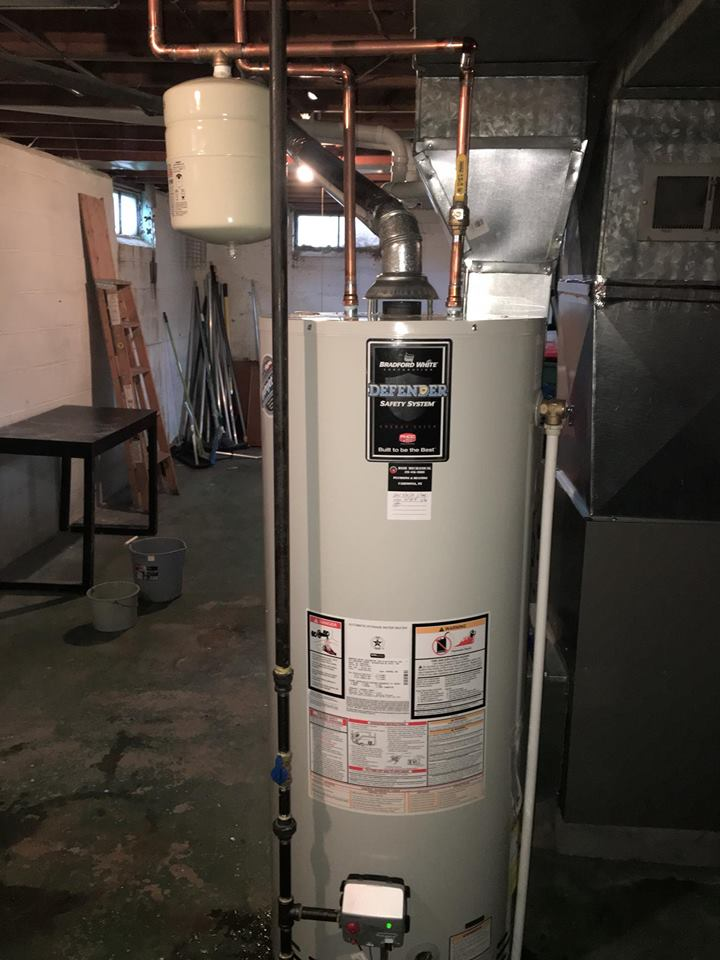 Bradford Water Heater >> Heating Services, Furnace Installation, Boiler Repair ...